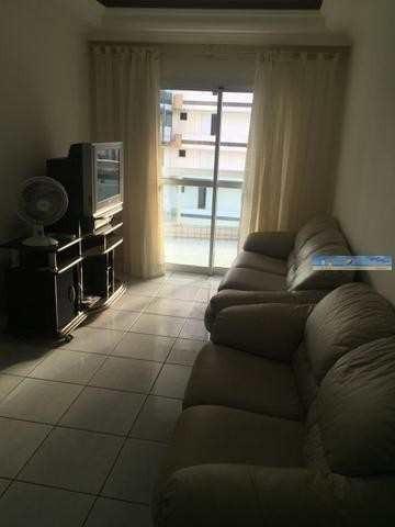 Imagem 1 de 13 de Apartamento Com 3 Dorms, Canto Do Forte, Praia Grande - R$ 350.000,00, 78m² - Codigo: 3084 - V3084