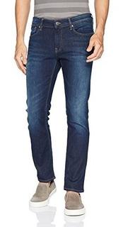 Tommy Jeans Scanton Pantalones Vaqueros Para Hombre
