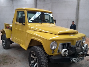 Ford Ford F-75 Caminhonete Ford