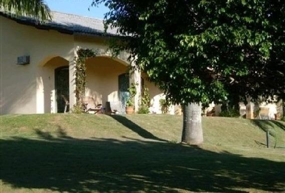 Chácara Residencial À Venda, Brigadeiro Tobias, Sorocaba - . - Ch0038