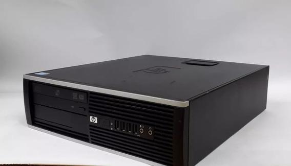 Computador Hp Compaq 6305 Amd A6 2gb 2x 250 Gb Sata 3,5