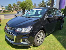 Chevrolet Sonic 1.6 Premier At