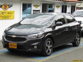 Chevrolet Onix Ltz At 1400