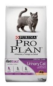 Purina Proplan Cat Urinary 3 Kg + Despacho Gratis Rm