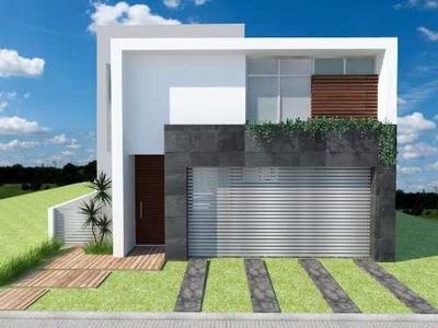 Casa En Pre- Venta, Fracc. Punta Tiburon, Alvarado, Veracruz