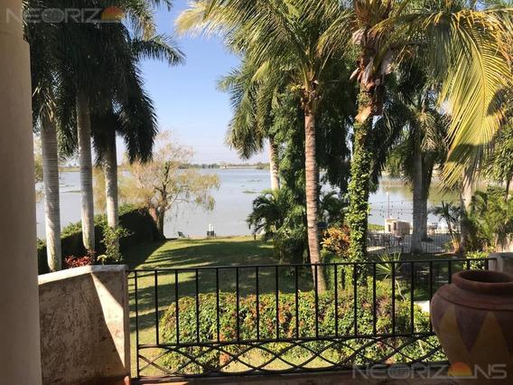 Amplia Residencia En Venta En Colonia Aguila Tampico