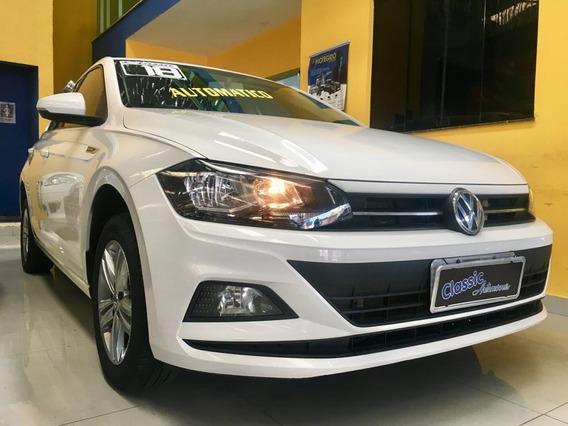 Vw / Polo Comf 200 Tsi 1.0 Flex Aut 2018