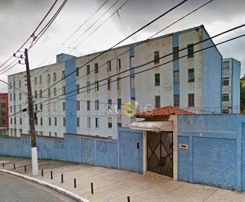 Imagem 1 de 10 de Apartamento  2 Dorms | 1 Vaga, Chácara Santa Etelvina, São Paulo. - Ap0468