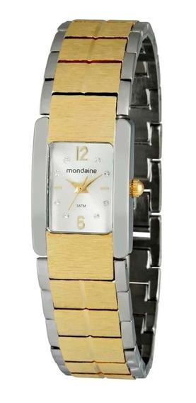Relógio Mondaine Feminino 94491lpmtbb1