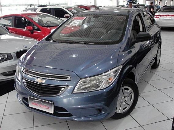 Chevrolet Onix 1.0 Lt 2015 U. Dona 70.000 Km Completo Novo