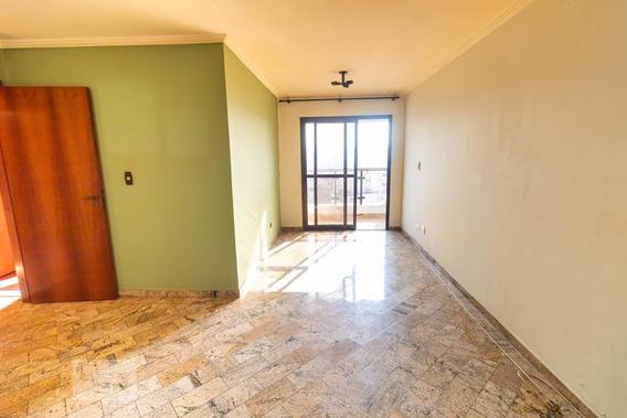 Apartamento Para Aluguel - Vila Guilherme, 2 Quartos, 77 - 893096357