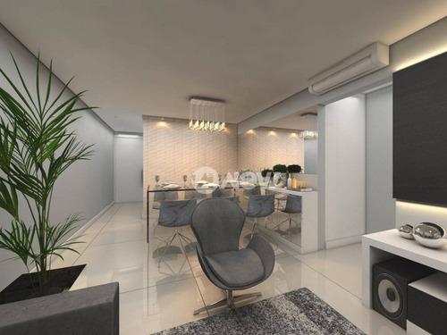 Imagem 1 de 16 de Apartamento Com 3 Dormitórios À Venda, 94 M² Por R$ 494.722,24 - Vila Nova - Novo Hamburgo/rs - Ap3016
