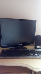 Computador Samsung Windows 7