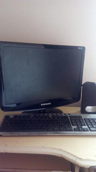 Computador Samsung Windows 7