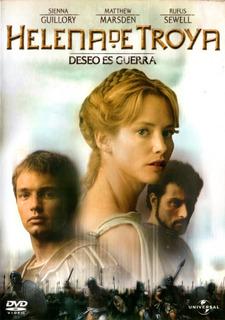 Helena De Troya ( Sienna Guillory ) Dvd Original