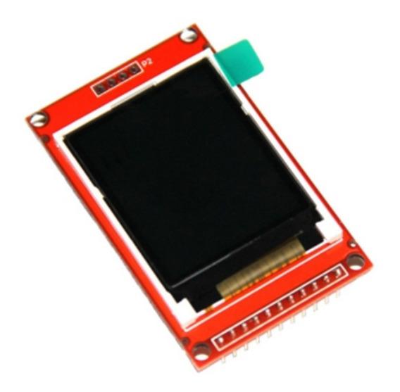 Display Lcd Tft 1 8 128 160 Pixels - Peças e Componentes