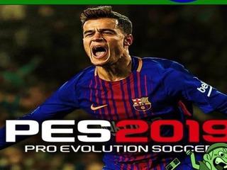 Pes 2019 - Pro Evolution Soccer 2019 Xbox One