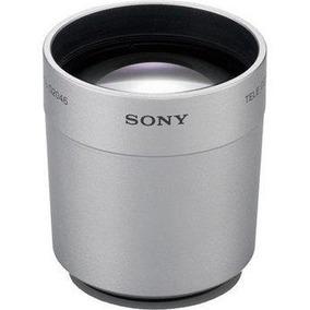 Lente Sony De Tele Conversão Grande Angular (x2.0) Vcl- D204