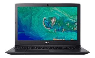 Notebook Acer Aspire 3 Pentium 4417u