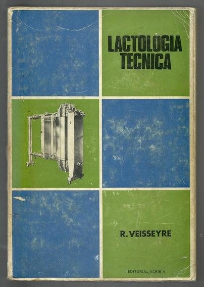 Lactologia Tecnica - Roger Veysseyre