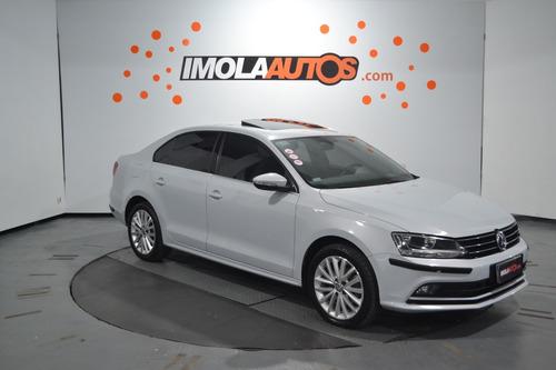 Volkswagen Vento 1.4t Highline Dsg A/t 2018 -imolaautos-