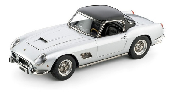 Cmc 1/18 Ferrari 250 California Spyder 1960 Numero 0001/2500