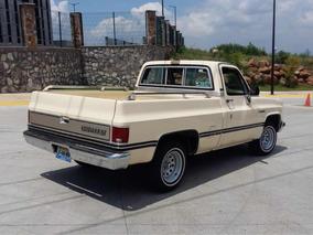 Chevrolet 1500 Cheyyene