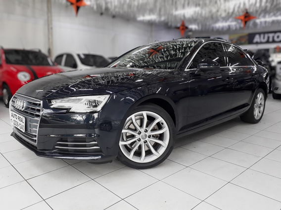 Audi A4 Ambiente 2.0 Com Teto Solar Ambiente Com Teto Solar