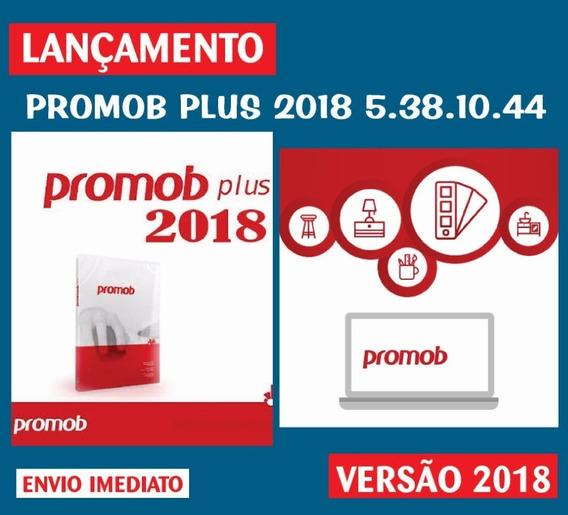 Promob Plus 2018 + Render Up + Plugins+cut