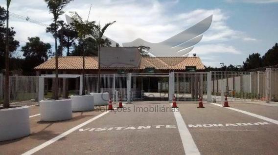 Terreno No Condomínio Terras De São Lucas - Sorocaba - 1000 M² - Tc00044 - 32107406