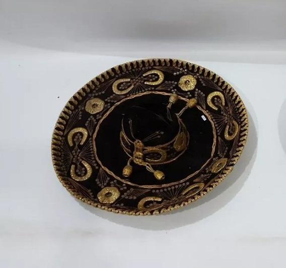 Sombrero Mexicano Cod 30839
