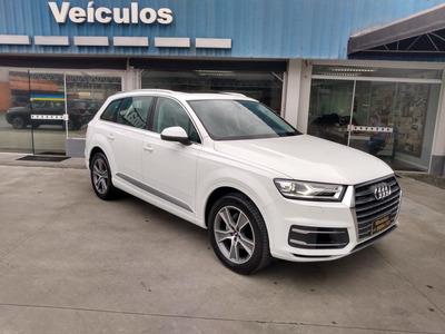 Audi Q7 3.0 Tdi V6 24v Diesel Performance Tiptronic