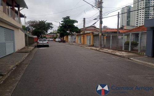 Imagem 1 de 11 de Terreno A 5 Minutos De Centro De Guarulhos - Ml2035