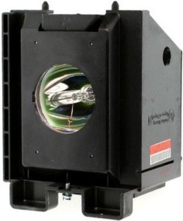 Asamblea De Proyector Samsung Hlr5667w Rear Projector Con Bu