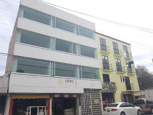Edificio En Renta En San Bernardino, Toluca, México