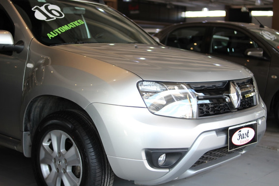 Duster 2016 2.0 Automatica