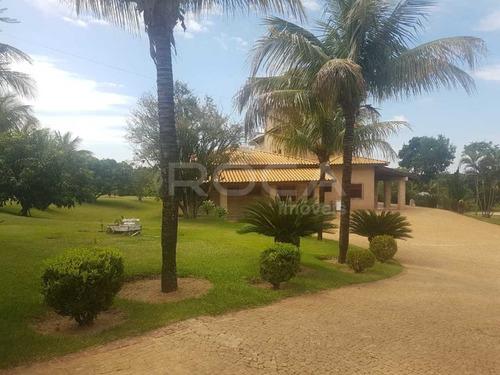 Venda De Rural / Chácara  Na Cidade De São Carlos 28432