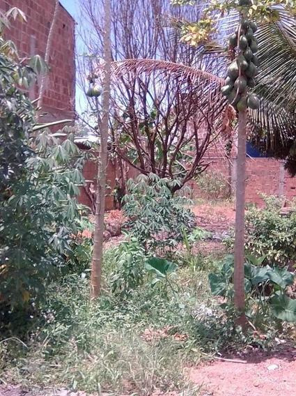 Terreno Em Ponte Dos Carvalhos, Cabo De Santo Agostinho/pe De 0m² À Venda Por R$ 65.000,00 - Te333576