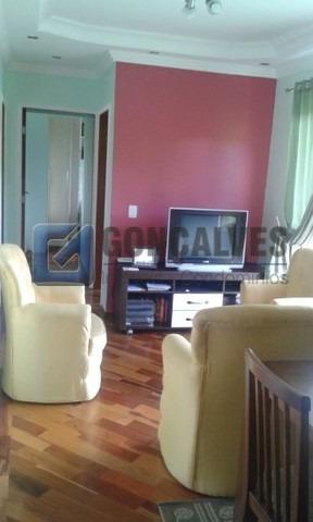 Venda Apartamento Santo Andre Vila Joao Ramalho Ref: 140864 - 1033-1-140864