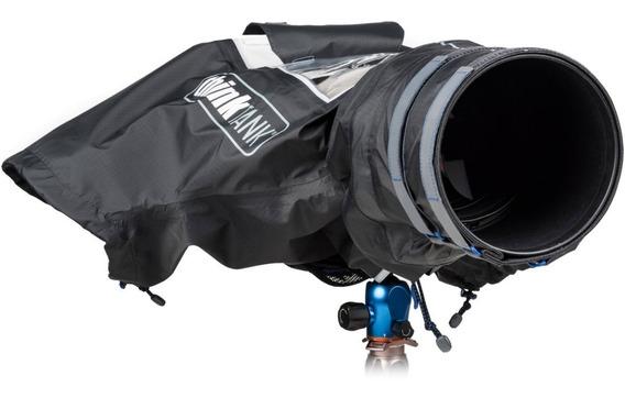 Funda Protector P/ Lluvia Hydrophobia Dm 300-600 V3 Camara