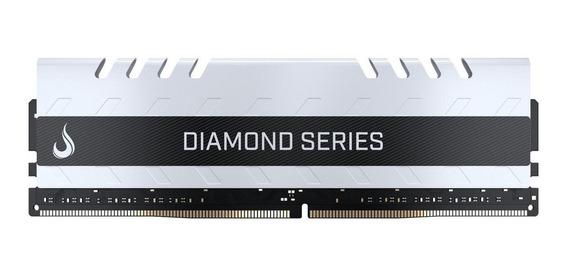 Memória RAM 8GB 1x8GB Rise Mode RM-D4-8G-2400DW