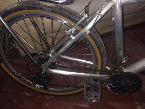 Imagem 1 de 7 de Bicicleta Caloy Aro 26