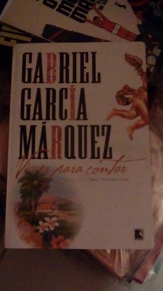 Viver Para Contar / Gabriel García Márquez