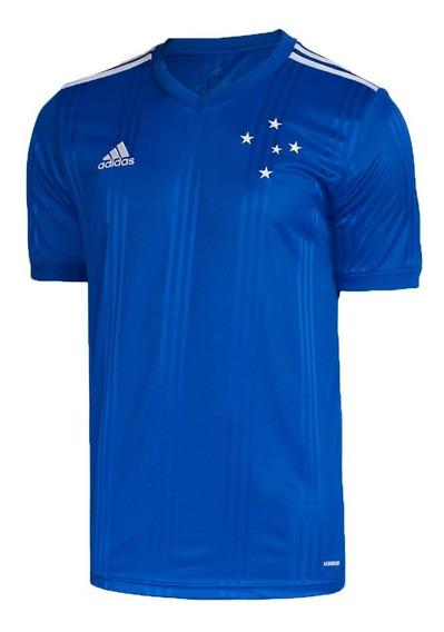 Camisa Cruzeiro 2020 Torcedor Oficial Masculina