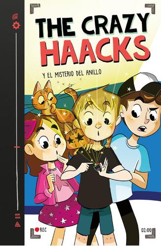 The Crazy Haacks 2 Y El Misterio Del Anillo - Mosca