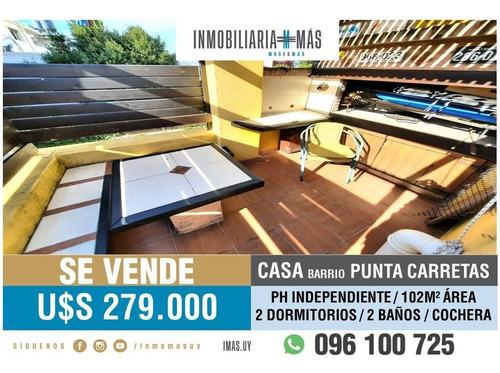 Casa Venta Pocitos Montevideo Uruguay Imas.uy Lc