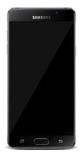 Samsung Galaxy A3 Muy Bueno Negro Claro
