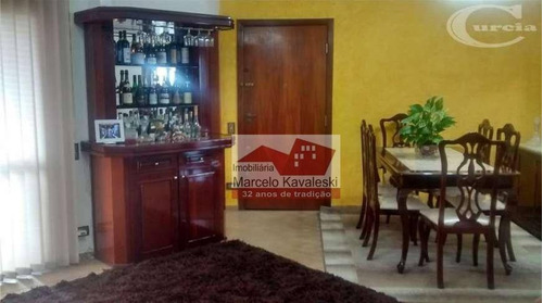 Imagem 1 de 12 de Apartamento Aceita Permuta - Ap8290