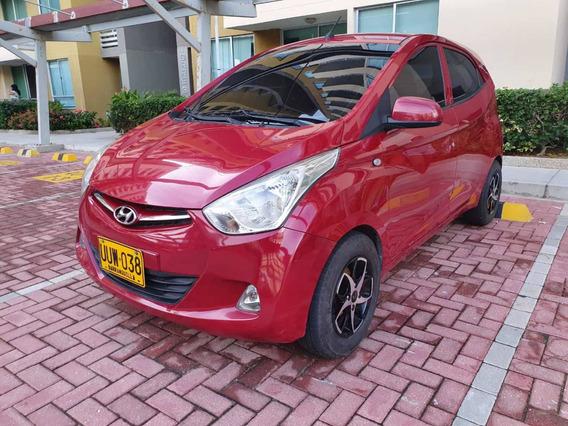 Hyundai Eon Eon Aa
