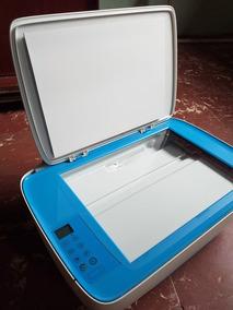 Impressora Multifuncional Hp Deskjet Ink Advantage 3635-wifi